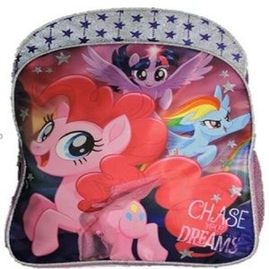 "My Little Pony ""Chase Your Dreams"" Backpack"